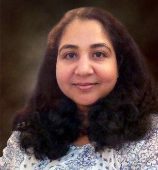 Shobha Phansalkar, MD